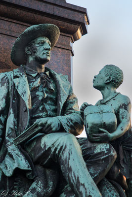 Johann-Smidt-Denkmal