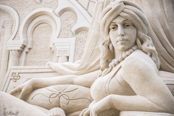 Scheherazade -eine wahre Schönheit