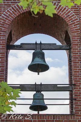 der Glockenturm,