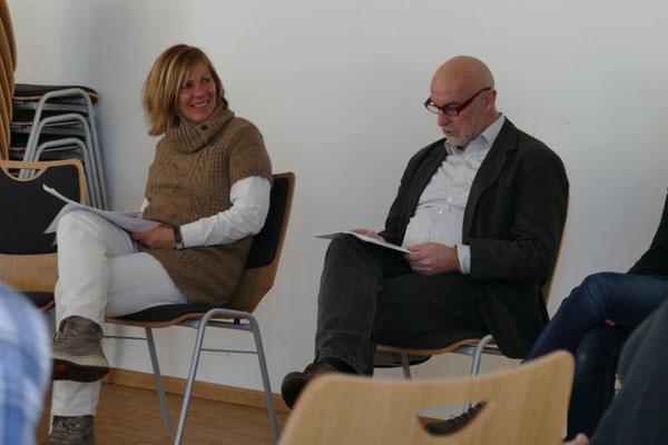 """""""Nachhaltig leben – was bedeutet das?"""" - mit Hans Gröbmayr,"""