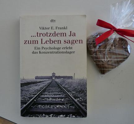 Wie Leben gelingen kann -     Logotherapeutisches Gedankengut von Viktor Frankl        mit Resi Gasteiger
