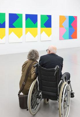 Foto: Peter Hinschlaeger für Museum Düren