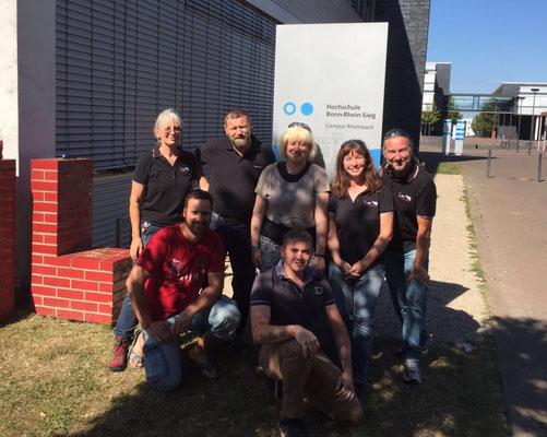 Asiatischer Laubholzbockkäfer Arbeitsgruppe aus der Schweiz