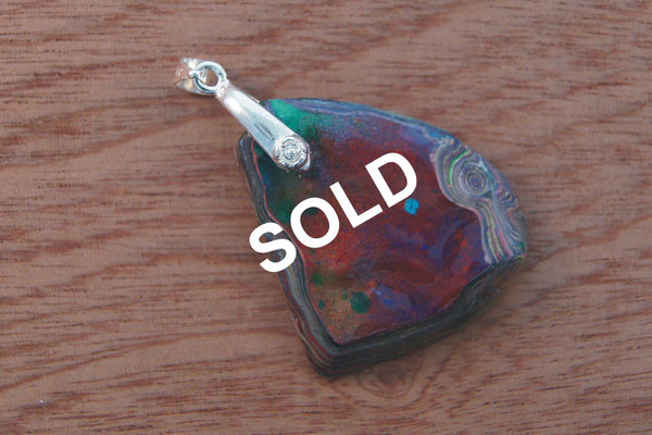 Cad 006: SOLD