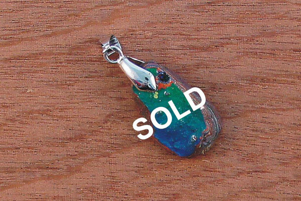 Cad 073: SOLD