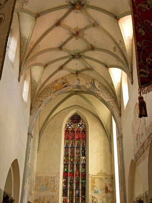 © Traudi  -  Kloster Heiligkreuztal