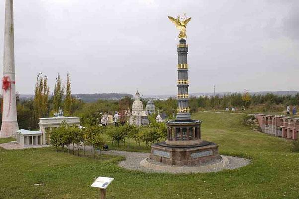 Foto (c) Traudi / Berliln, Siegessäule