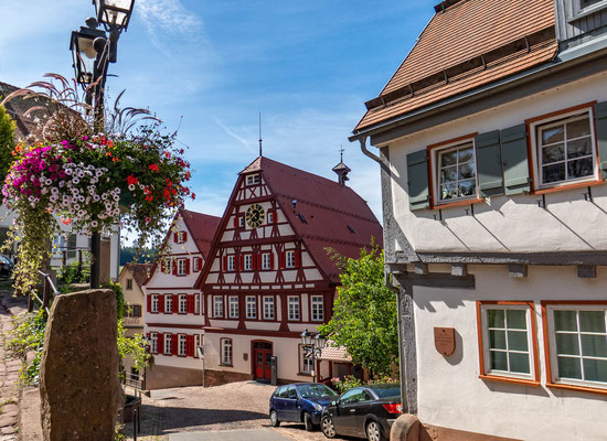 © Traudi - Rathaus