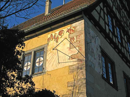 Kloster Adelberg, © Traudi