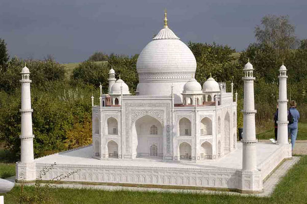 Foto (c) Traudi / Taj Mahal