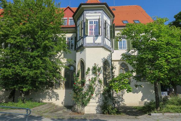 © Traudi - Bonn'scher Bau