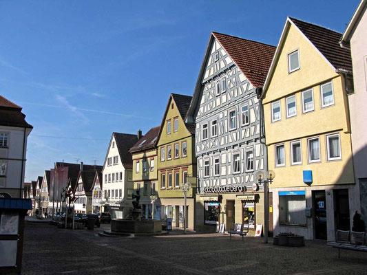 © Traudi - Die Marktstraße
