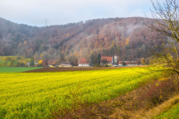 © Traudi – Kloster Urspring