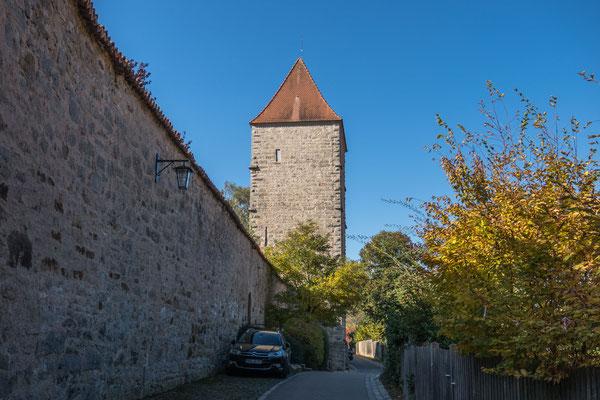 © Traudi - Weißer Turm