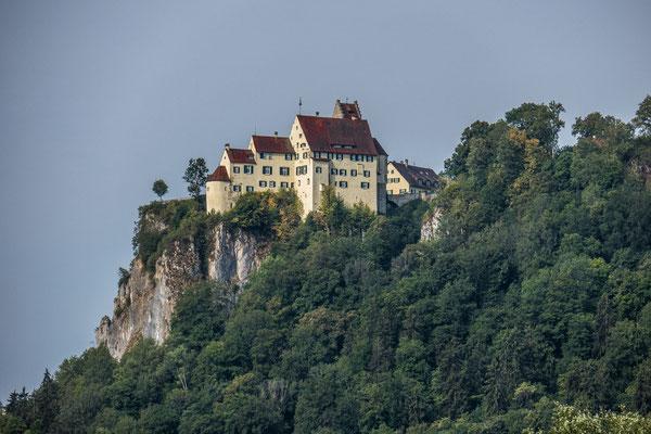 © Traudi - Schloss Werenwag