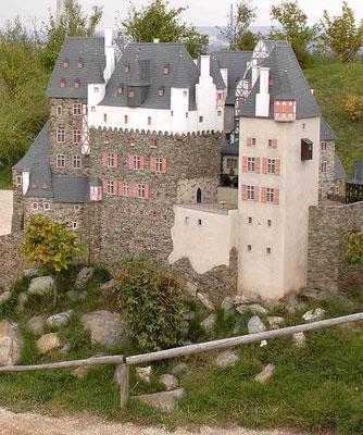 Foto (c) Traudi / Burg Eltz