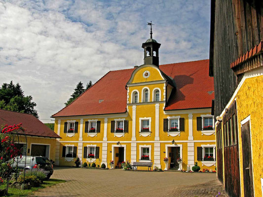 © Traudi  -  Drahthammer, Hammerschloss