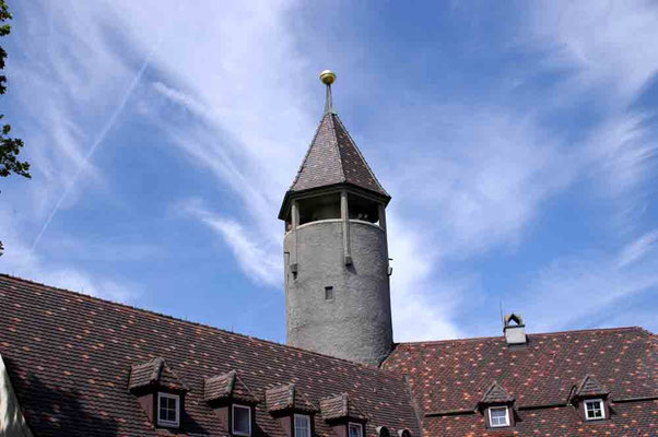 © Traudi   -  Der Turm