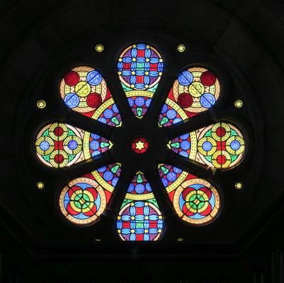 © Traudi - Schwäbisch Gmünd, Johanneskirche