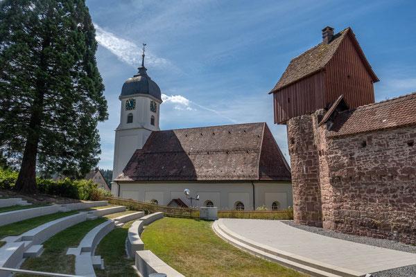 © Traudi - Blick zur Stadtkirche