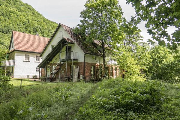 © Traudi - Mühle