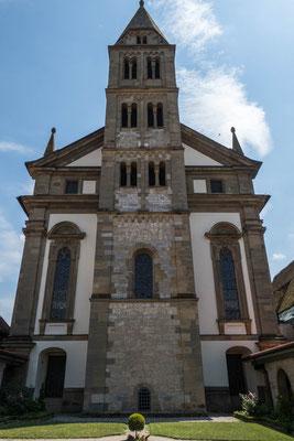 © Traudi - Klosterkirche St. Nikolans