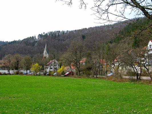 © Traudi - Mühlviertel und Klosterkirche