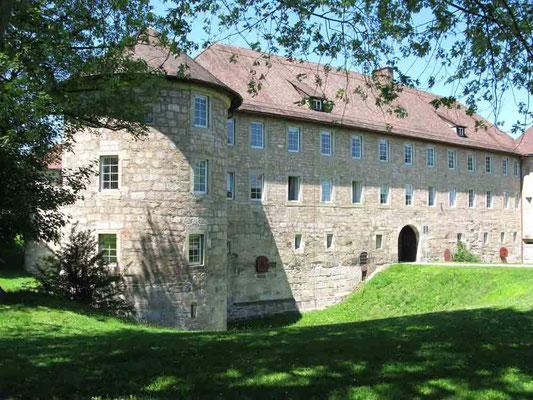 Burgschloss Schorndorf  -  © Traudi