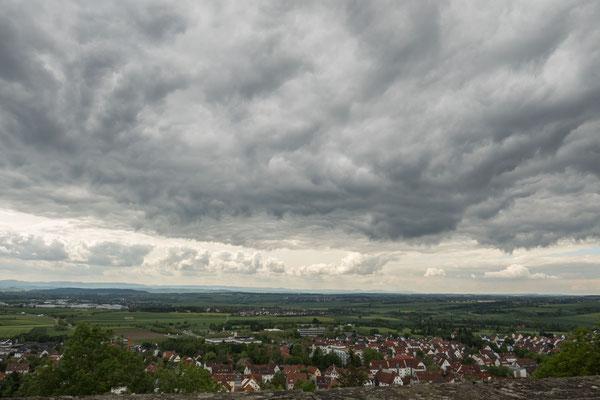 © Traudi - 2019 - Rundblick vom Schlossberg