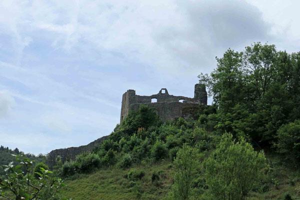 © Traudi - Bichishausen, Ruine