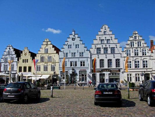 © Traudi - Marktplatz