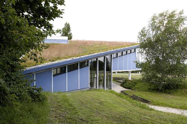 © Traudi – Römerpark, Köngen, das Museum