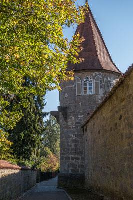 © Traudi - der Haymersturm