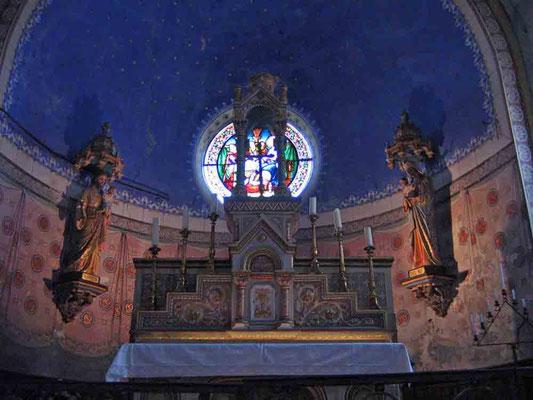der Altar - © Traudi