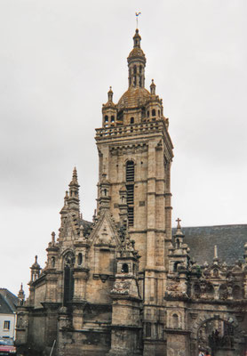 © Traudi - Kirche Notre Dame (16.-17. Jahrhundert)