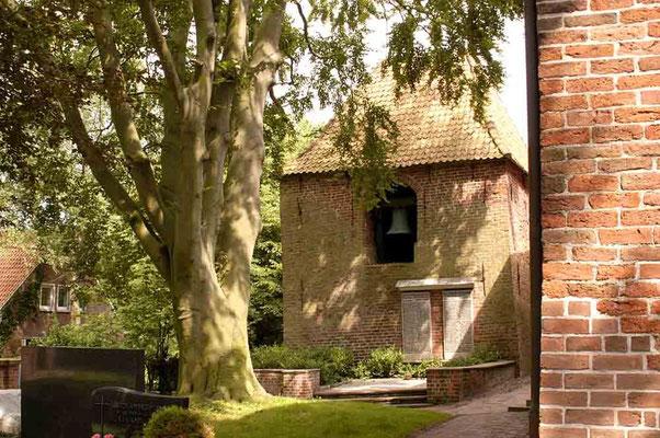 Kirche in Dornum