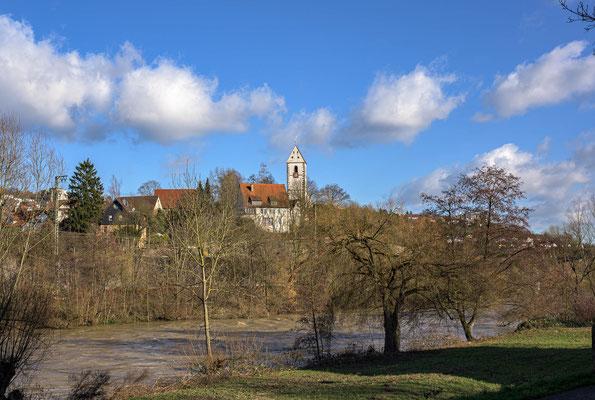 © Traudi - Blick nach Plochingen