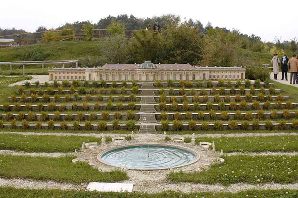 Foto (c) Traudi / Schloss Sanssouci