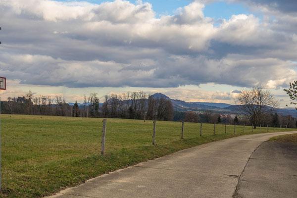 © Traudi - Panoramaweg mit Blick auf den Hohenstaufen