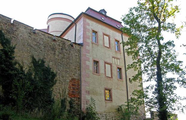 © Traudi  -  Schloss von außen