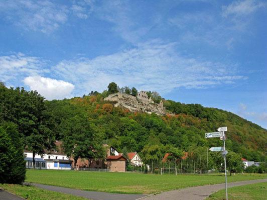 © Traudi  - Karlsburg