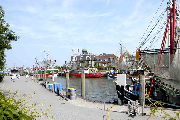 © Traudi - Neuharlingersiel