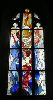 © Traudi - Lorch, Stadtkirche