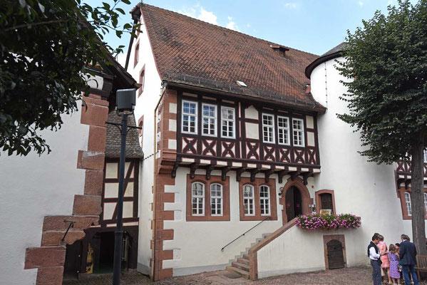 © Traudi -  Fachwerkhaus