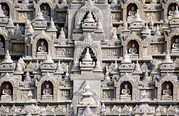 Foto (c) Traudi / Buddha-Tempel, Detailansicht