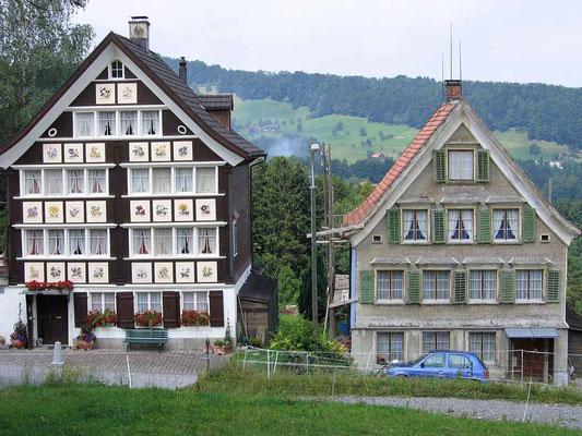 © Traudi - Rorschach, Bodensee