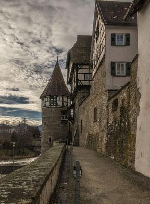 © Traudi - Am Mühlkanal
