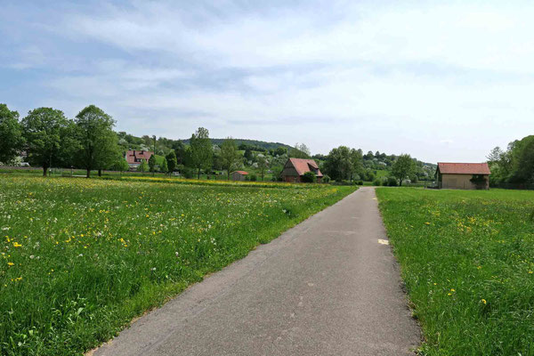 © Traudi - der Weg zur Mühle