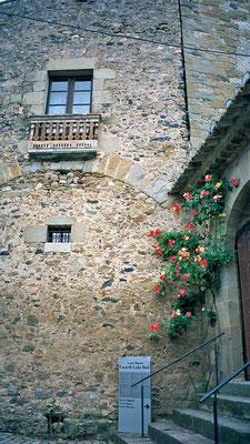 © Traudi - Eingang zum Schloss bzw. Museum