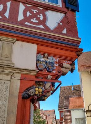 © Traudi - Fassade an der Hof-Apotheke